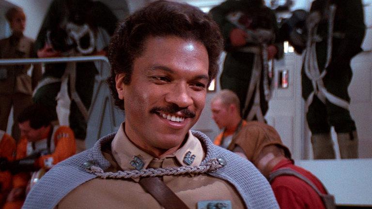 Lando Calrissian potrebbe tornare in Episodio IX