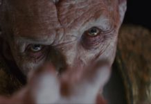 snoke star wars the last jedi trailer snoke
