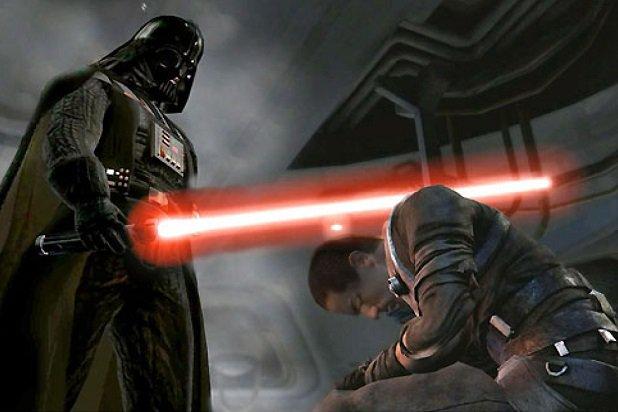 star wars il potere della forza star killer darth vader