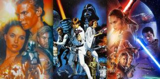 maratona annunciata la quarta trilogia di star wars