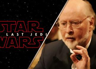 oscar tracce della colonna sonora di star wars the last jedi