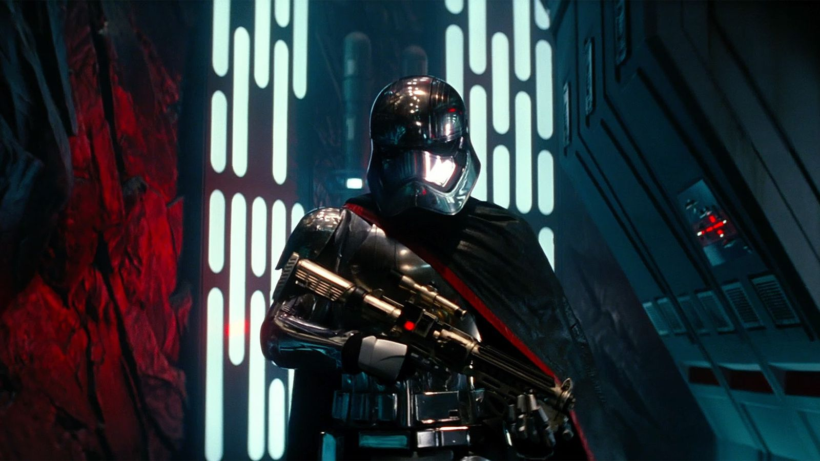 phasma star wars personaggi secondari