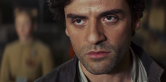 oscar isaac in star wars the last jedi