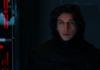 kylo ren senza maschera star wars episodio vii