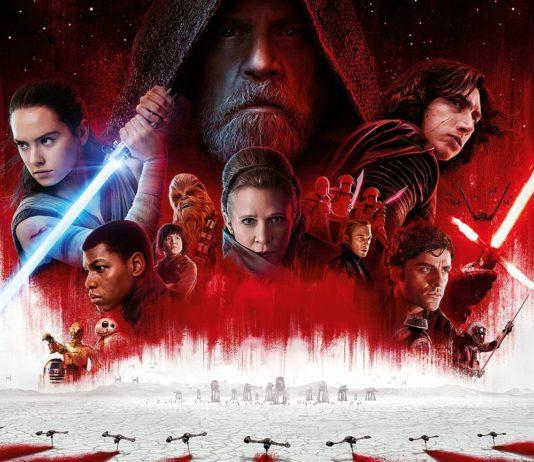 recensione recensioni rivelazioni star wars the last jedi reazioni world premiere