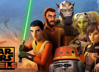 star wars rebels finale di stagione