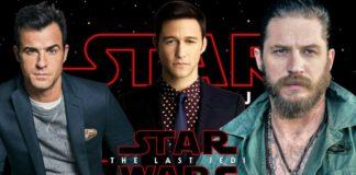 camei in star wars the last jedi