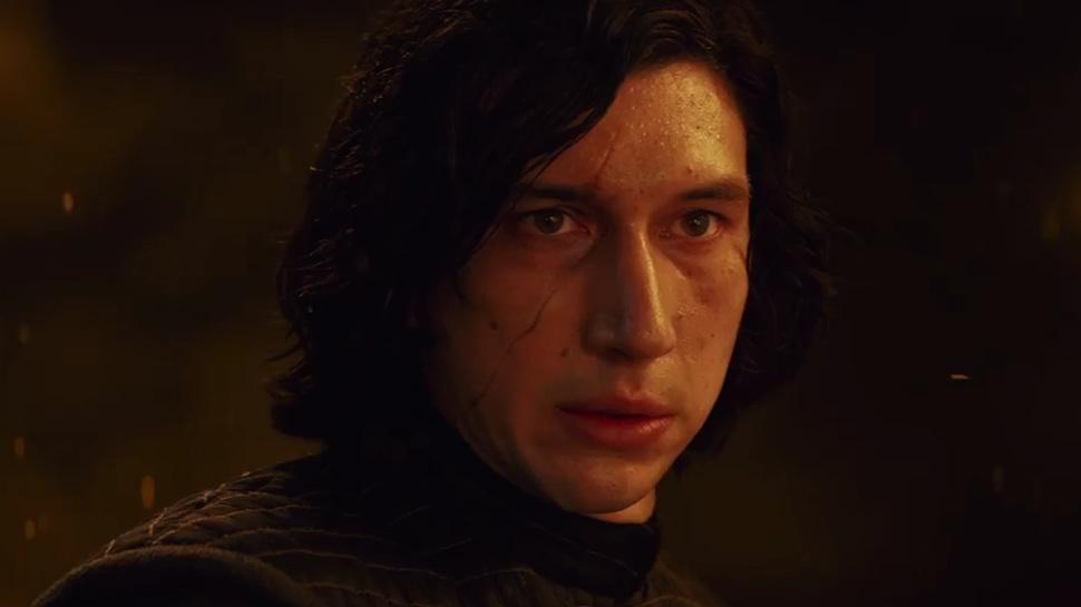 storia d'amore per rey in star wars episodio ix