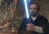 overdose hamill spada laser blu di luke in star wars the last jedi
