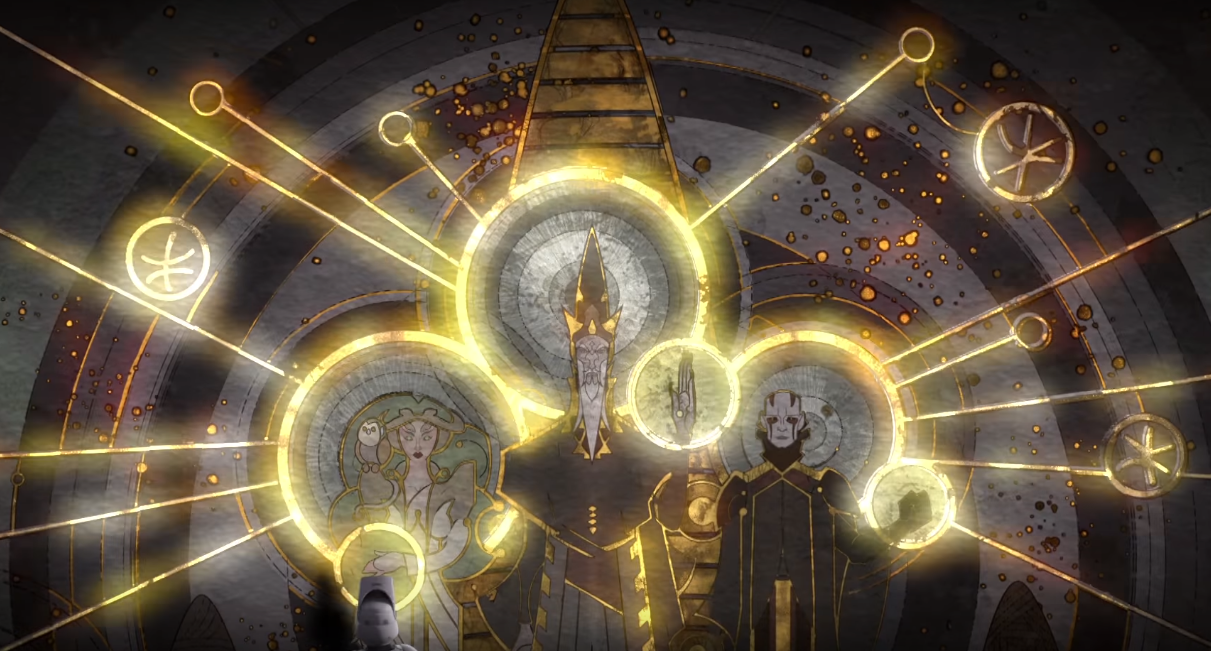 star wars rebels and the clone wars mortis