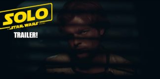 trailer di solo a star wars story