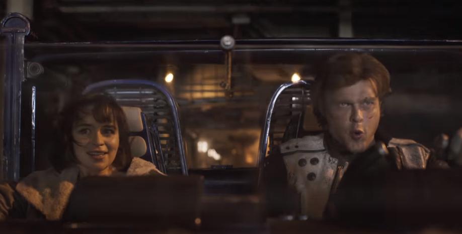 dadi dorati trailer di solo a star wars story