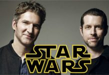 jedi nuovi film su star wars dei creatori di game of thrones