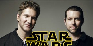nuovi film su star wars dei creatori di game of thrones