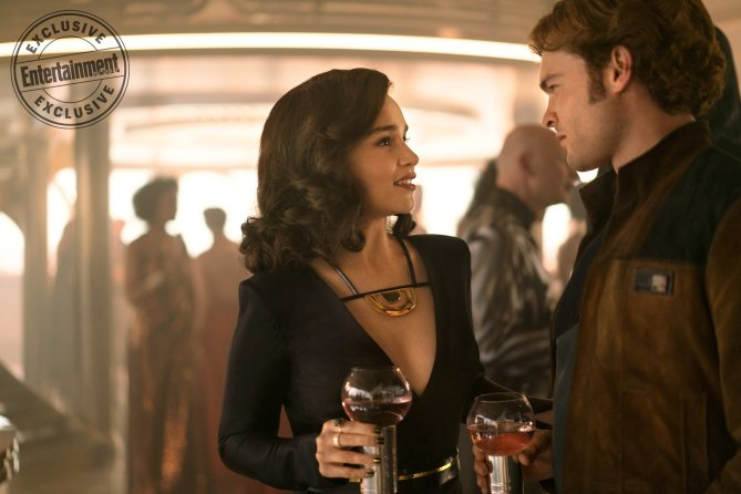 qi'ra e han solo star wars spin-off