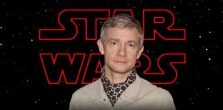 martin freeman in star wars