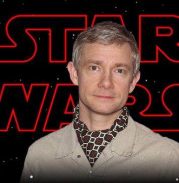 martin freeman in star wars