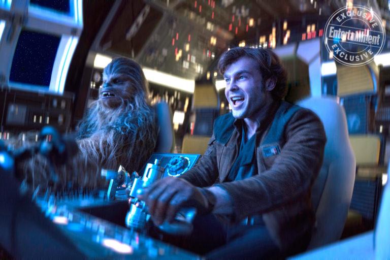 Solo: A Star Wars Story, nuovi dettagli e i consigli di Ford