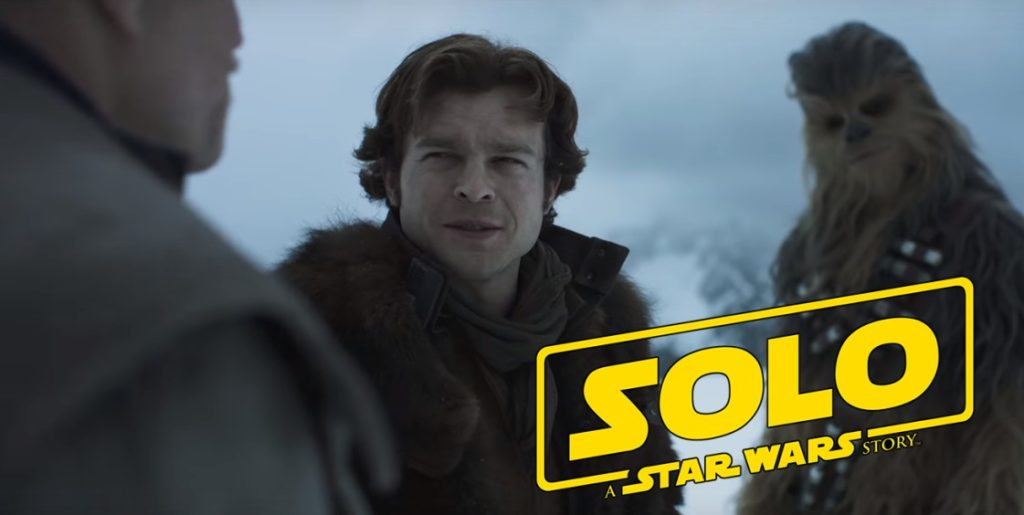 kasdan trailer di solo a star wars story analisi