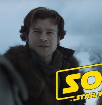 trailer di solo a star wars story analisi