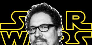 jon favreau scriverà una nuova serie tv live action di star wars