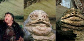 jabba the hutt versioni originali e successive