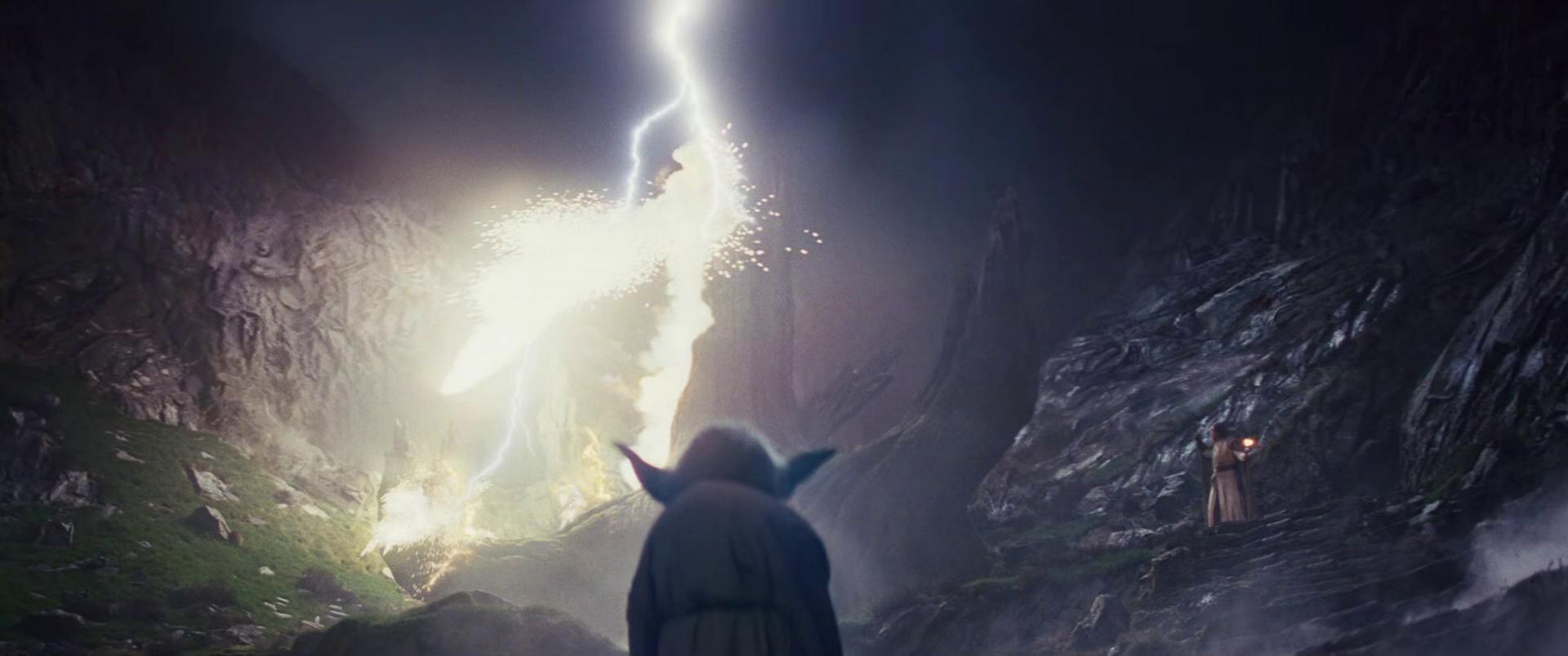 fantasmi di forza star wars poteri