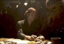 star wars han solo a star wars story chewbacca sabacc spot tv trailer