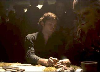 star wars han solo a star wars story chewbacca sabacc spot tv trailer