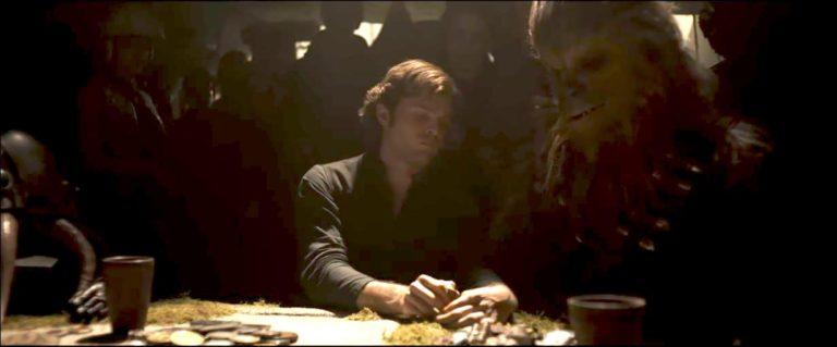 """Solo: A Star Wars Story – Il nuovo Spot TV """"Crew"""""""
