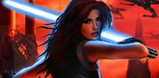 mara jade sarà in episodio ix star wars?