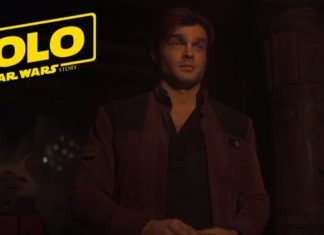 solo a star wars story analisi del trailer