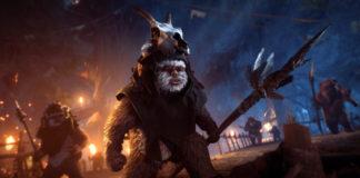 nuovo aggiornamento star wars battlefront II