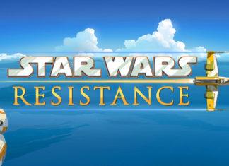 star wars resistance nuova serie amimata