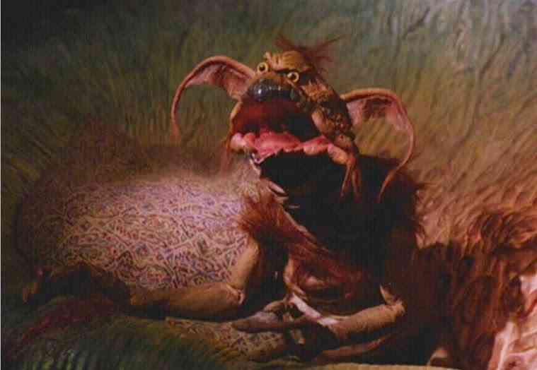 salacious b. crumb in star wars