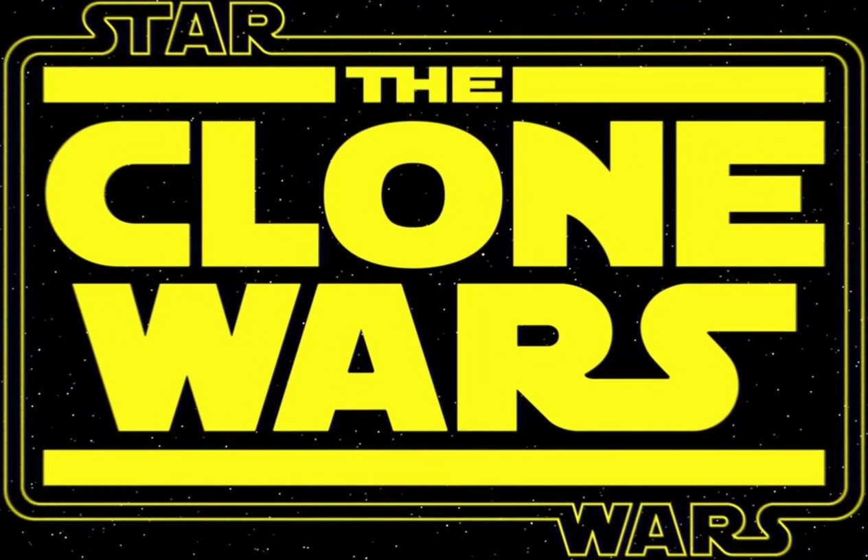 serie animate star wars the clone wars