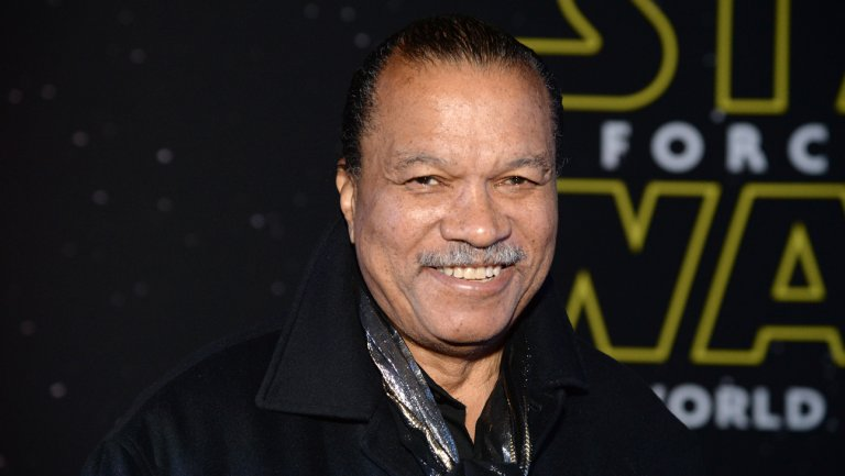 star wars billy dee williams rumor ritorno lando calrissian