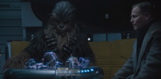 spot tv ride solo a star wars story