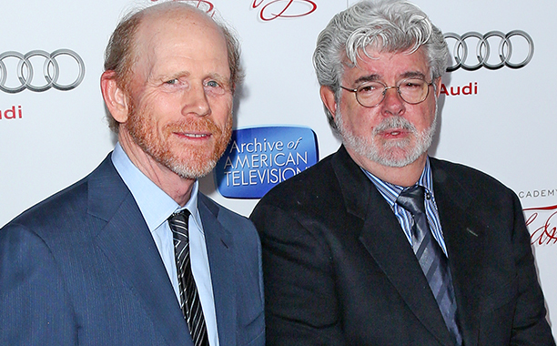 ron howard rifiutò di dirigere star wars episodio I