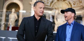star wars cameo solo ron howard tom hanks