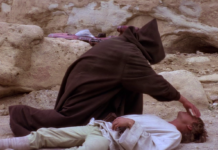 tatooine episodio iv obi-wan luke skywalker