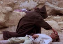 tatooine episodio iv obi-wan luke skywalker