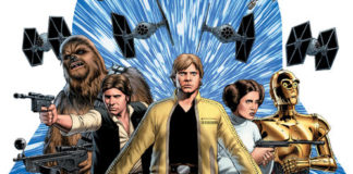 star wars fumetti gratis amazon prime reading