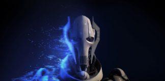 doppiatori star wars battlefront ii ea dice grievious stagione 3