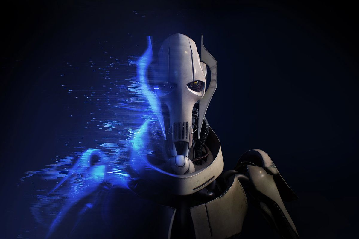 star wars battlefront ii ea dice grievious stagione 3