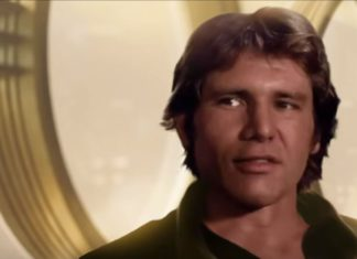 star wars solo a star wars story trailer harrison ford