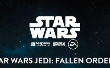 star wars jedi fallen order ea 2018 e3 respawn gioco