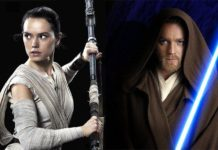 Obi-wan kenobi in star wars episodio IX?