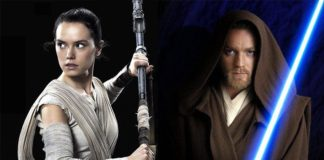 Obi-wan kenobi in star wars episodio IX?