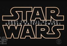 trailer parodia di star wars